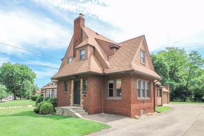 443 Marion, Mansfield, OH 44903 - MLS#: 9040774