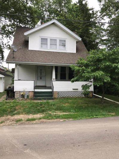 461 Busch Place, Mansfield, OH 44902 - MLS#: 9040775