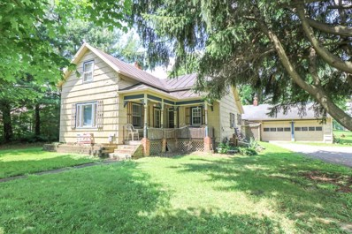 2038 Middle Bellville, Mansfield, OH 44904 - MLS#: 9040800