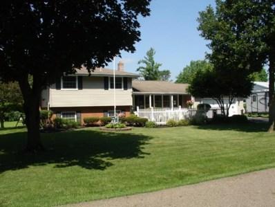 405 Catalpa Ln, Mount Gilead, OH 43338 - MLS#: 9040873