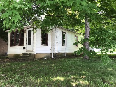 596 S. Main St., Mansfield, OH 44907 - MLS#: 9040901