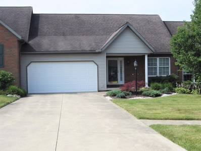 1594 Nantucket Dr, Mansfield, OH 44904 - MLS#: 9040914
