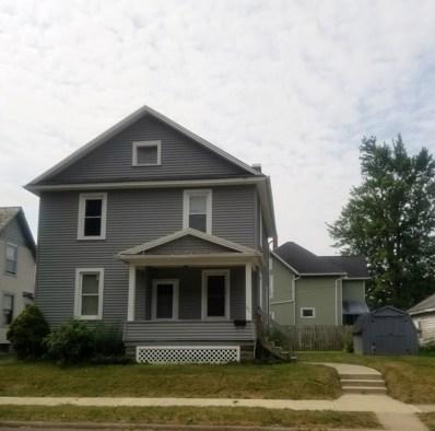 421 E Lucas Street, Bucyrus, OH 44820 - MLS#: 9041068
