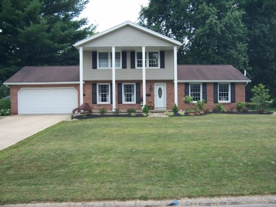 1033 Country Club Ln, Ashland, OH 44805 - MLS#: 9041071