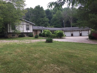 2925 Touby Rd, Mansfield, OH 44903 - MLS#: 9041115