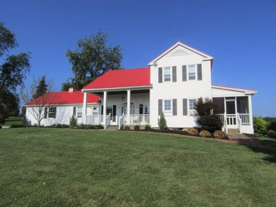 2386 Texter Rd, Lexington, OH 44904 - MLS#: 9041142