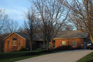 3433 E Whitetail Dr, Lexington, OH 44904 - MLS#: 9041207