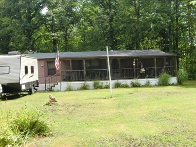 7326 State Route 19 Unit 5 Lots 105-107, Mount Gilead, OH 43338 - MLS#: 9041215