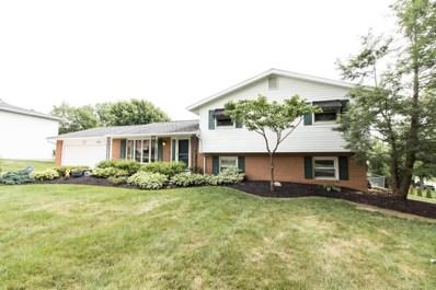 1705 Devonshire Ln., Mansfield, OH 44907 - MLS#: 9041232