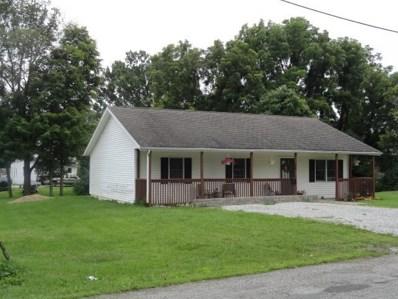 257 Douglas St, Mount Gilead, OH 43338 - MLS#: 9041280