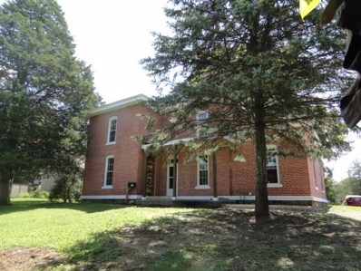 411 W Marion St, Mount Gilead, OH 43338 - MLS#: 9041341