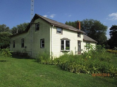 7821 Co Rd 40, Galion, OH 44833 - MLS#: 9041386