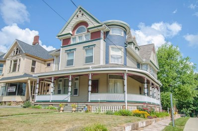 350 Park Ave. W., Mansfield, OH 44906 - MLS#: 9041387