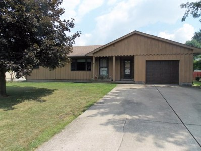 663 Brookside Ave., Galion, OH 44833 - MLS#: 9041397