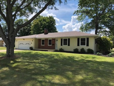 1413 Edgewood Dr, Ashland, OH 44805 - MLS#: 9041403