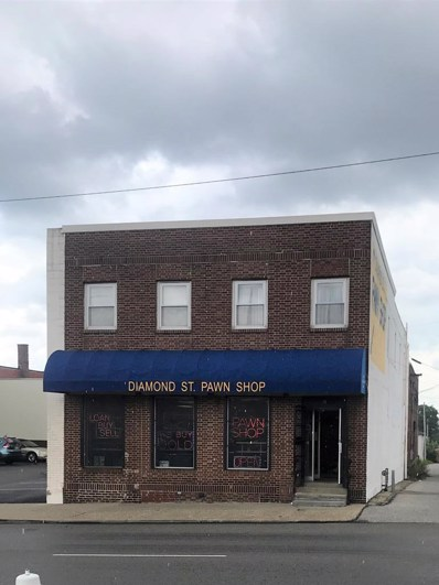 78 N Diamond St., Mansfield, OH 44902 - MLS#: 9041472