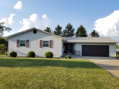 988 Belleflower Place, Galion, OH 44833 - MLS#: 9041594