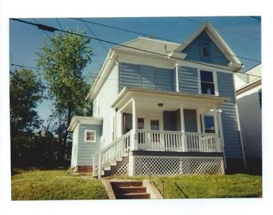 35 W Arch, Mansfield, OH 44903 - MLS#: 9041673