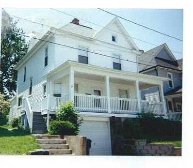 37 W Arch, Mansfield, OH 44902 - MLS#: 9041674