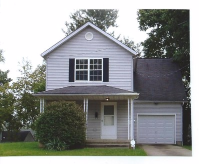 163 S Foster, Mansfield, OH 44902 - MLS#: 9041675