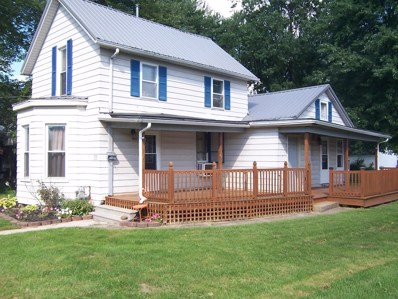 55 Third St., Shelby, OH 44875 - #: 9041735