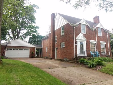 603 Coleman, Mansfield, OH 44903 - #: 9041752