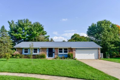 346 Oxford Rd, Lexington, OH 44904 - MLS#: 9041908