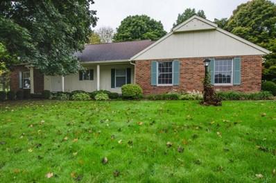 1430 Royal Oak Dr., Mansfield, OH 44906 - MLS#: 9041973