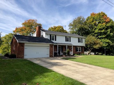 553 Hickory Ln, Mount Gilead, OH 43338 - MLS#: 9042048