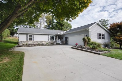 1240 Canteberry Ln, Mansfield, OH 44906 - MLS#: 9042053