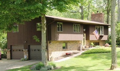 3501 Lindsey Rd., Mansfield, OH 44904 - MLS#: 9042125