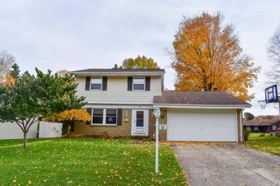237 Darby Dr, Lexington, OH 44904 - MLS#: 9042192