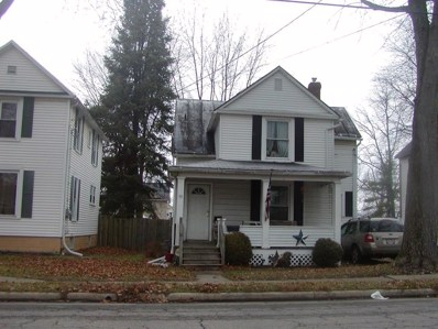 53 West Smiley, Shelby, OH 44875 - MLS#: 9042414