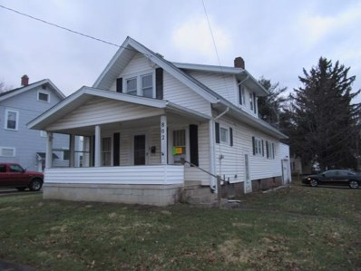 802 Ohio St, Ashland, OH 44805 - MLS#: 9042655