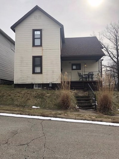 316 Myers Ave, Mansfield, OH 44902 - #: 9042860