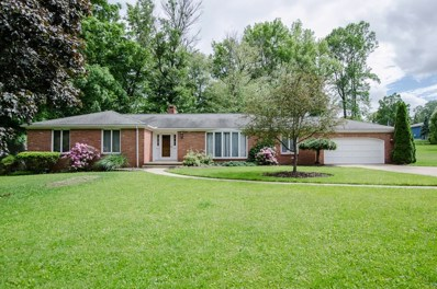 685 Betner Dr., Mansfield, OH 44907 - #: 9042887
