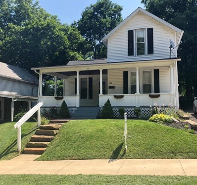 291 Sturges Avenue, Mansfield, OH 44903 - #: 9043083