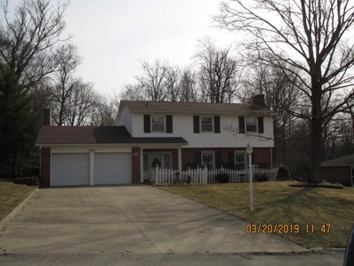1185 Burkwood Rd, Mansfield, OH 44907 - #: 9043154