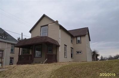 111 S Franklin, Mansfield, OH 44902 - #: 9043175