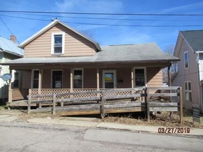 316 Prospect St, Ashland, OH 44805 - #: 9043216