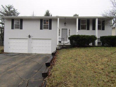 124 Betzstone Ave, Mansfield, OH 44907 - #: 9043241