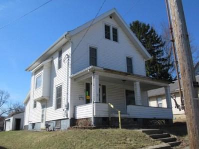 21 E Ninth St, Ashland, OH 44805 - #: 9043278