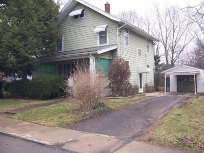 133 Lind Ave, Mansfield, OH 44903 - #: 9043317