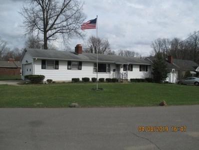 1363 Robinhood Lane, Mansfield, OH 44907 - #: 9043338