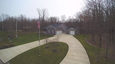 7326 State Route 19, Unit 10, Lots 64-65, Mount Gilead, OH 43338 - #: 9043347
