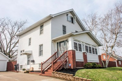 199 Cline Ave, Mansfield, OH 44907 - #: 9043458