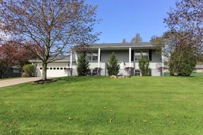288 Silvercrest Dr, Lexington, OH 44904 - #: 9043613