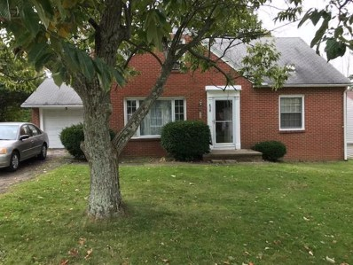 438 Hedeen Dr., Mansfield, OH 44907 - #: 9043640