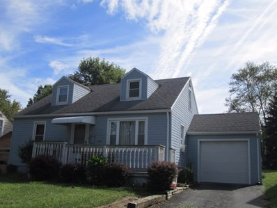 526 Dyas Drive, Mansfield, OH 44905 - #: 9043647