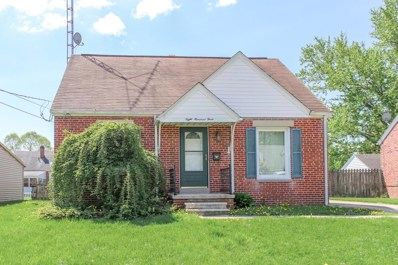 803 Marlow Pl, Mansfield, OH 44906 - #: 9043662
